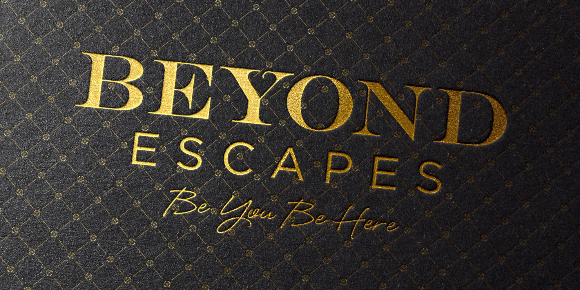 Beyond Escapes - Brand
