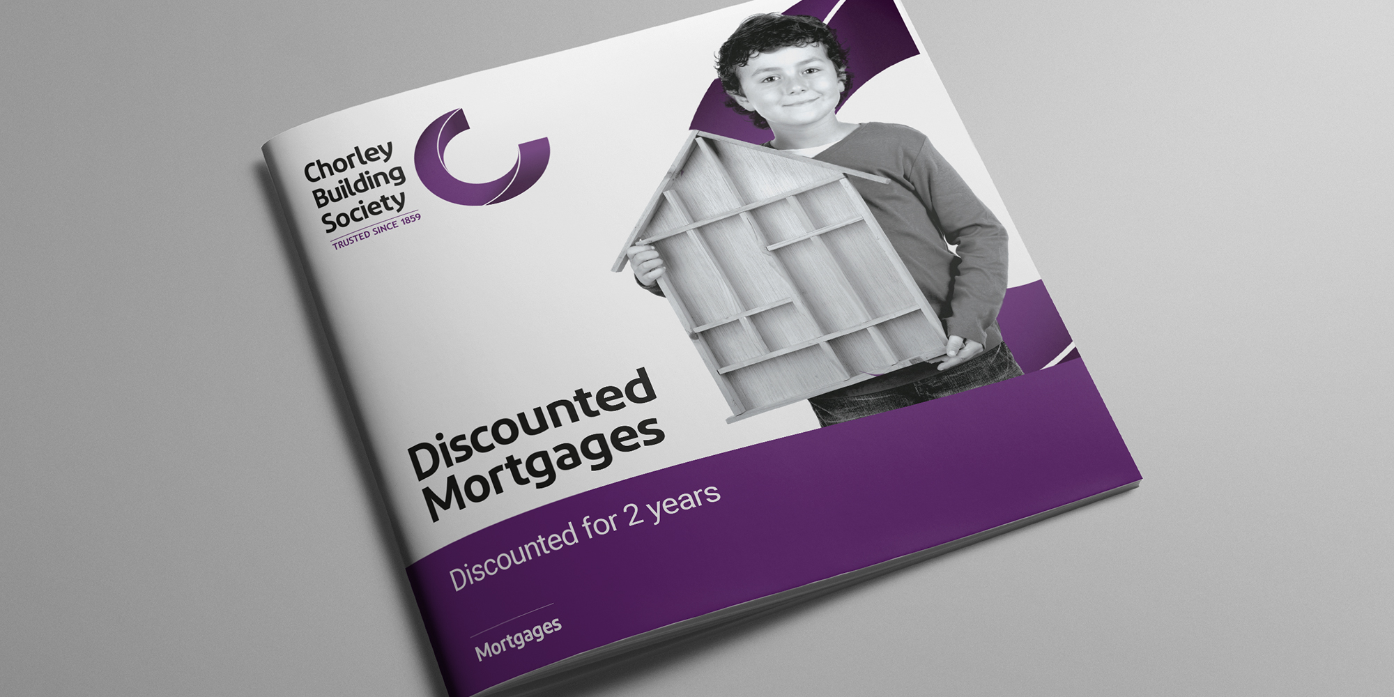 CBS Mortgage Brochure Closed